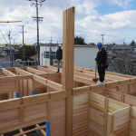 たかはし設計 注文住宅木造2